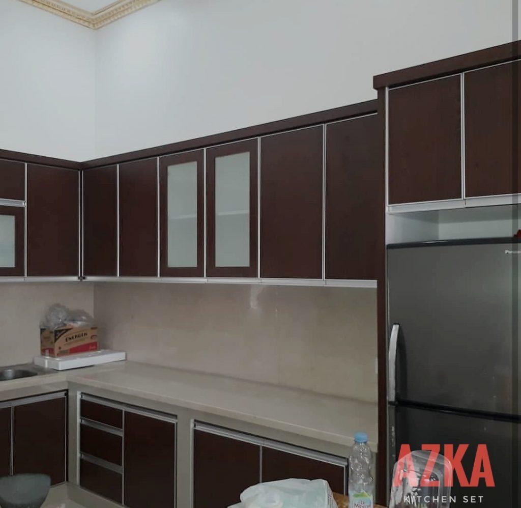 Jasa Kitchen Set Murah