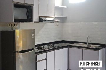 Jasa Pembuatan Lemari Dapur Depok