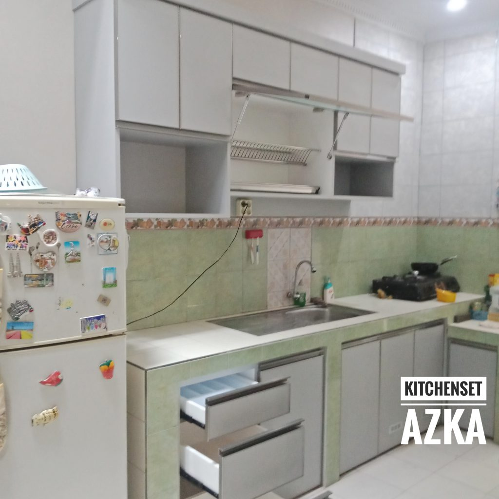 Jasa Kitchen Set Depok