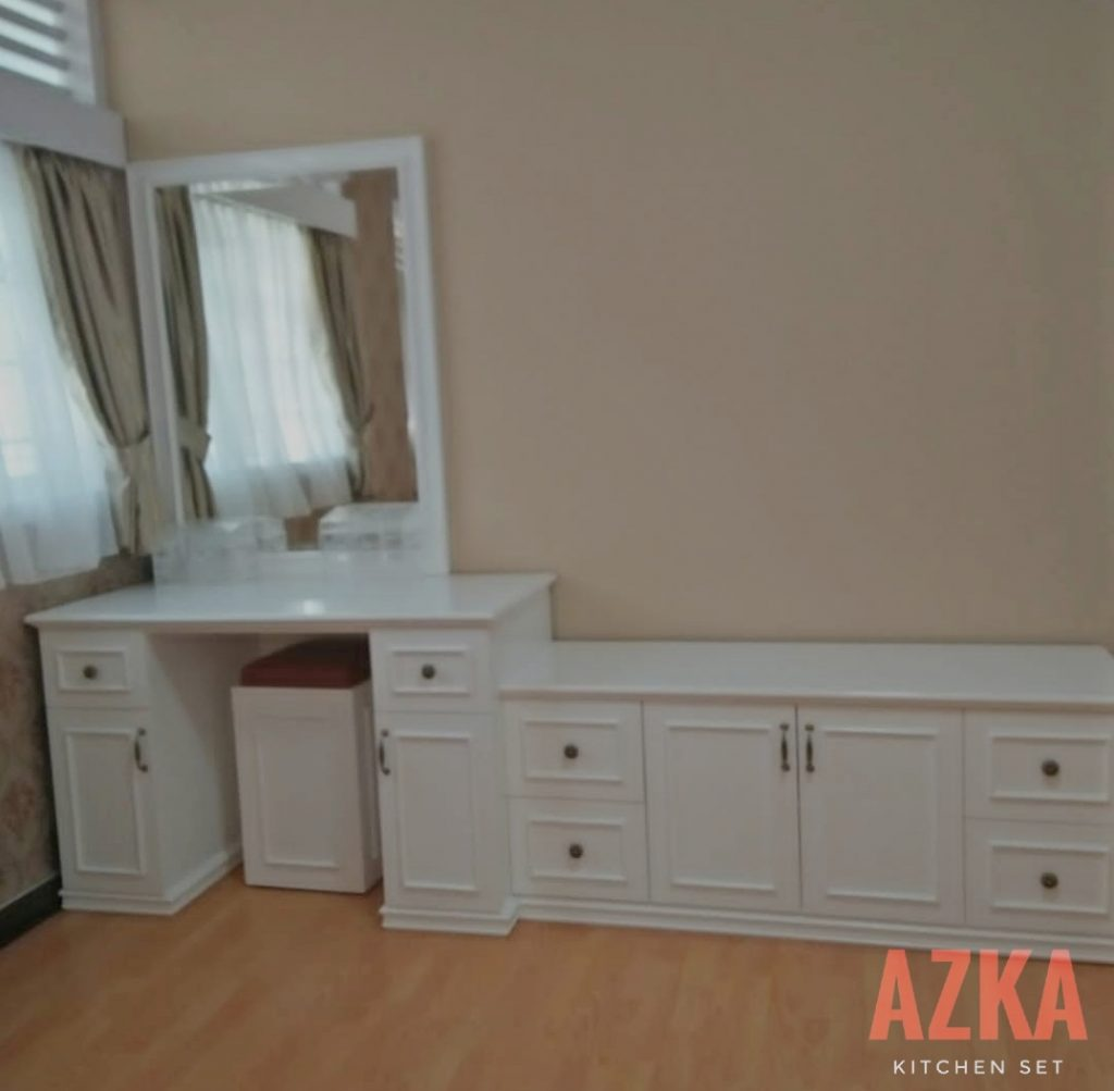 Jasa Pembuatan Furniture