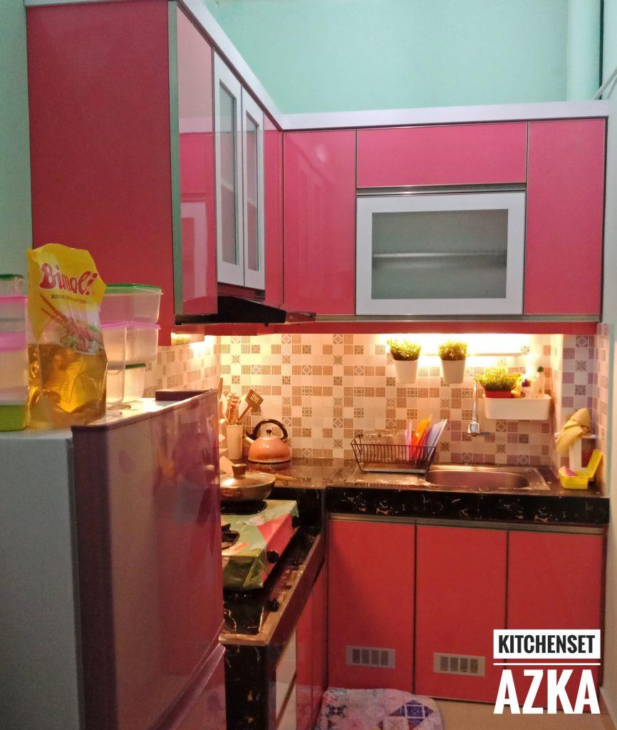 Kitchen Set Murah Jakarta Selatan