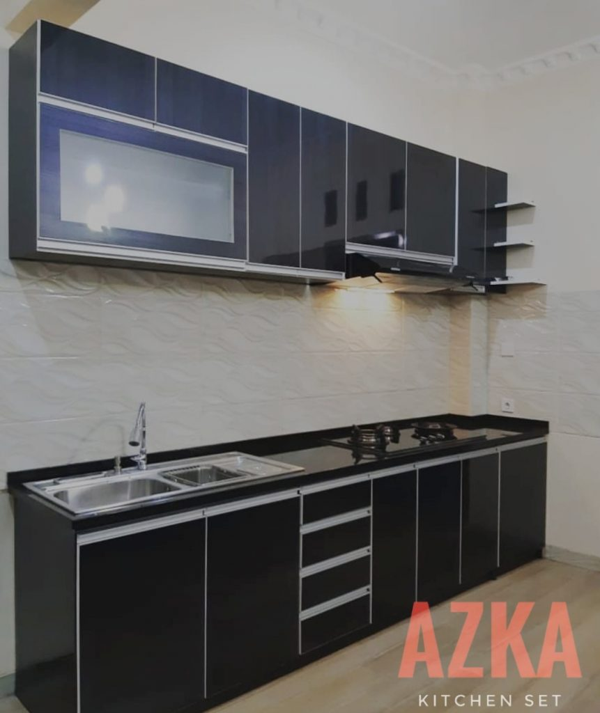 Kitchen Set Jasa