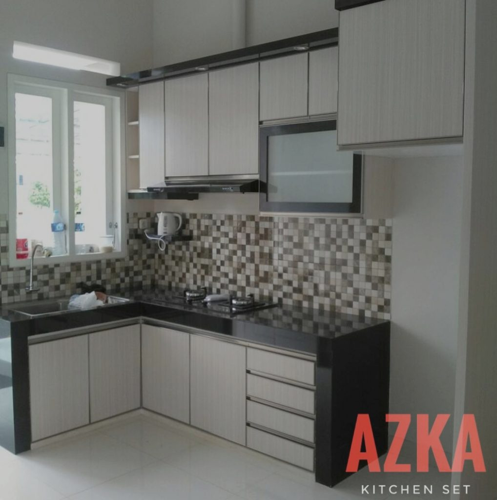 Belanja Kitchen Set