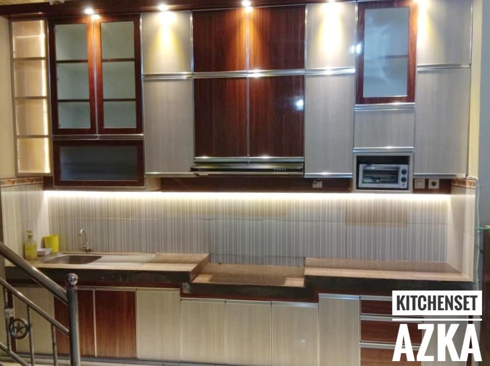 Kitchen Set Anti Rayap Depok