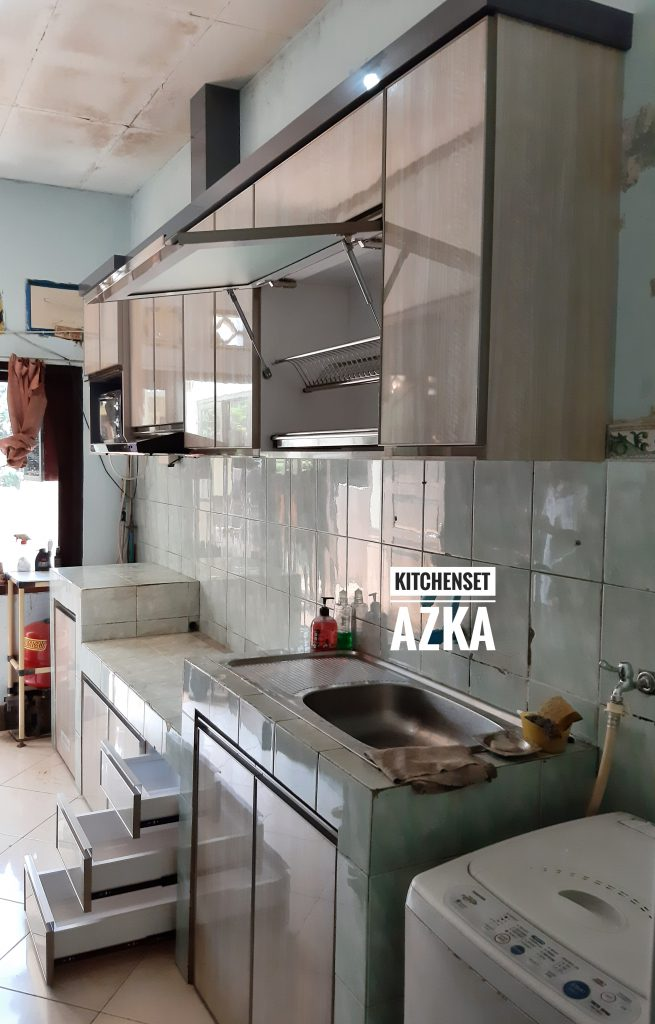 Kitchen Set Pamulang