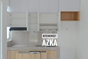 Kitchen Set Sawangan