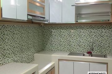 Kitchen Set Pondok Cabe